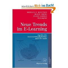 Trends E-Learning, 2007